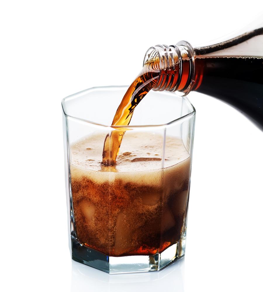 refined sugar-soda